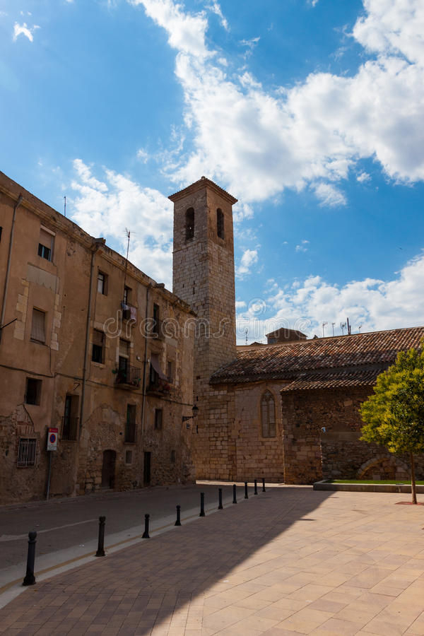 Download Catalonian Spanish Province Stock Photo - Image: 28357750
