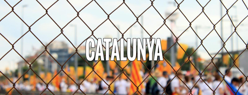 Catalunya fotografia de stock