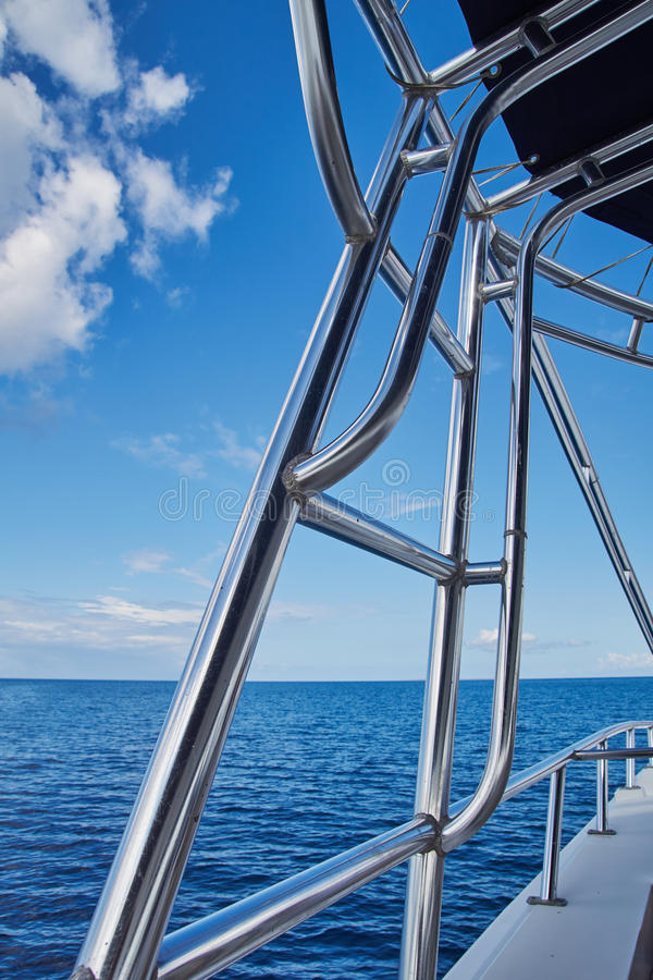 catamaran immagine stock libera da diritti