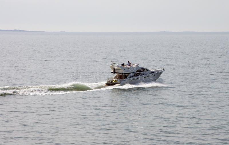 Catamaran royalty-vrije stock foto's