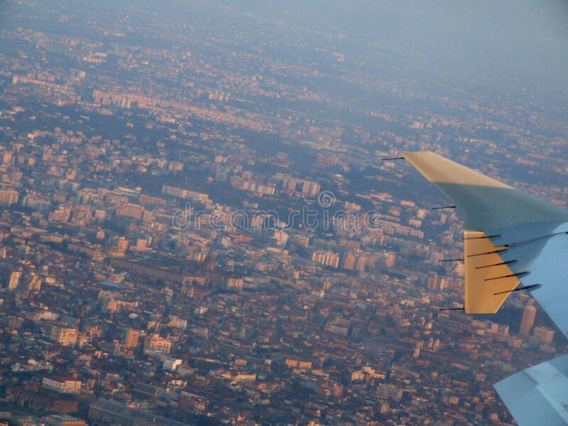 Catania-Itália-Sicília - terras comuns criativas pelo gnuckx foto de stock royalty free