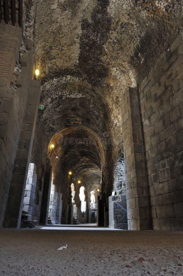 Free Catania, Roman Amphitheater Stock Photo - 20900590