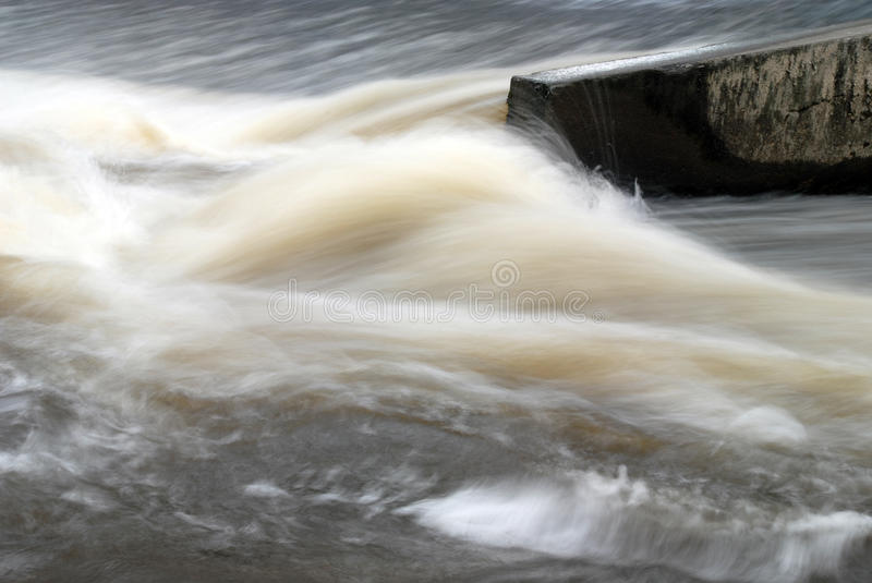 Download Cataract - Photo Was Taken Long Time Exposure Stock Photo - Image: 10513190