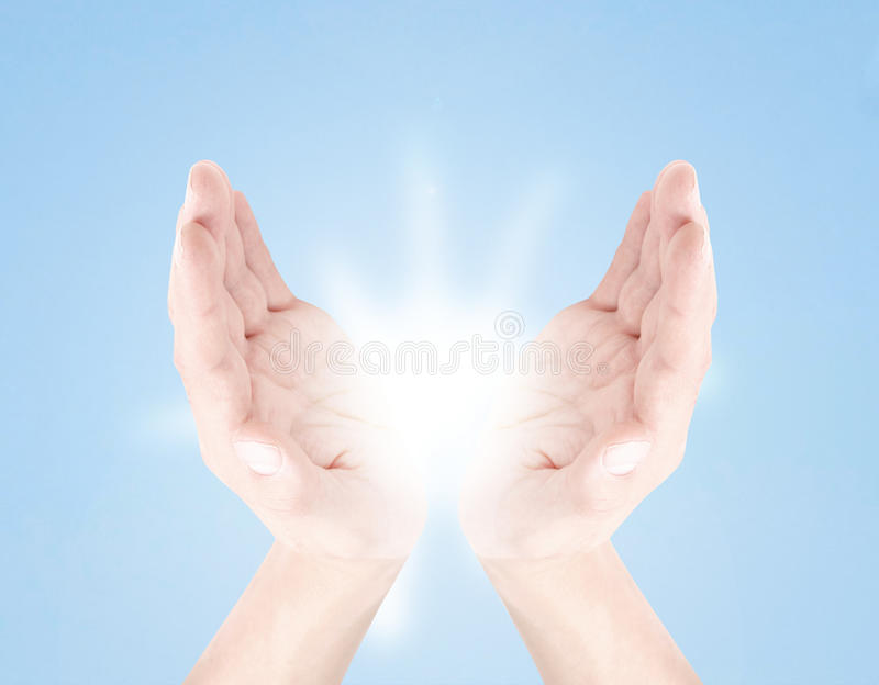Download Catching Sun Stock Photography - Image: 17664602