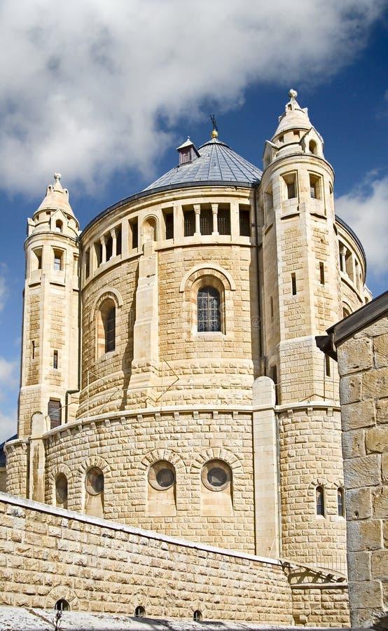 Catedral 1 de la asunción imagenes de archivo