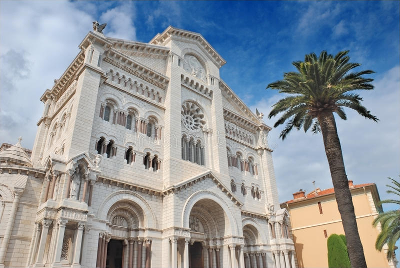 Catedral. fotografía de archivo libre de regalías