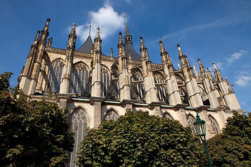 Catedral fotos de stock