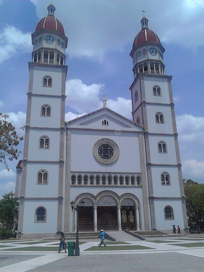 Catedral στοκ φωτογραφίες