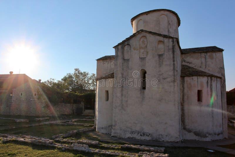 Catedral immagini stock libere da diritti