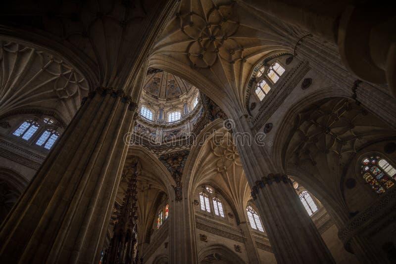 Catedral da igreja imagem de stock