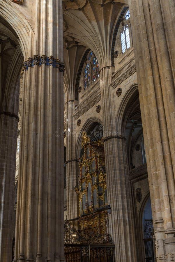Catedral da igreja fotografia de stock
