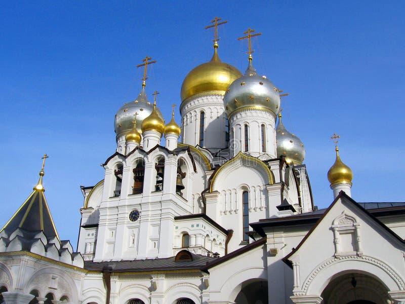 Catedral da natividade da Virgem Maria abençoada foto de stock royalty free