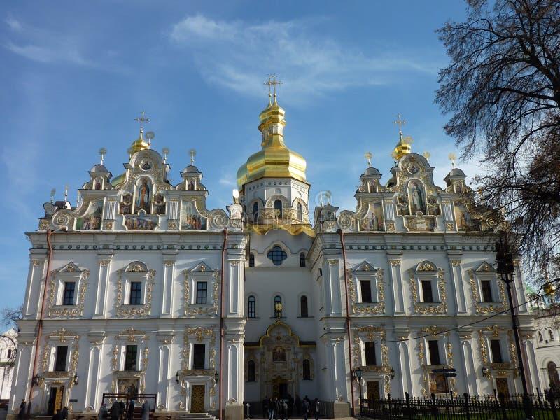 Catedral da suposição foto de stock royalty free