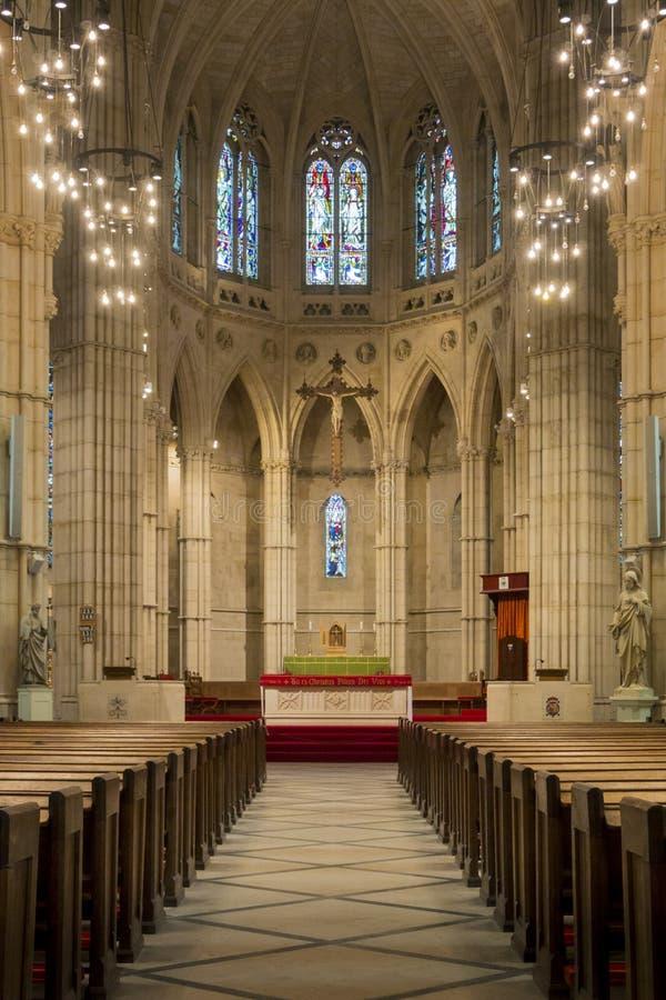 Catedral de Arundel, Sussex, Reino Unido foto de stock