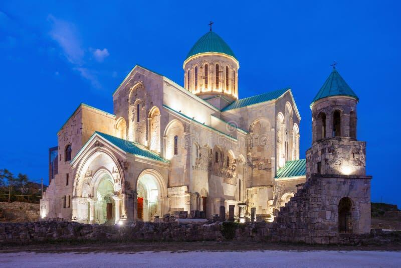 Catedral de Bagrati, Kutaisi fotos de stock