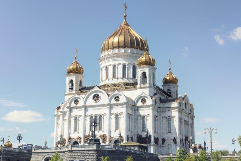 Catedral de Christ o salvador imagens de stock royalty free