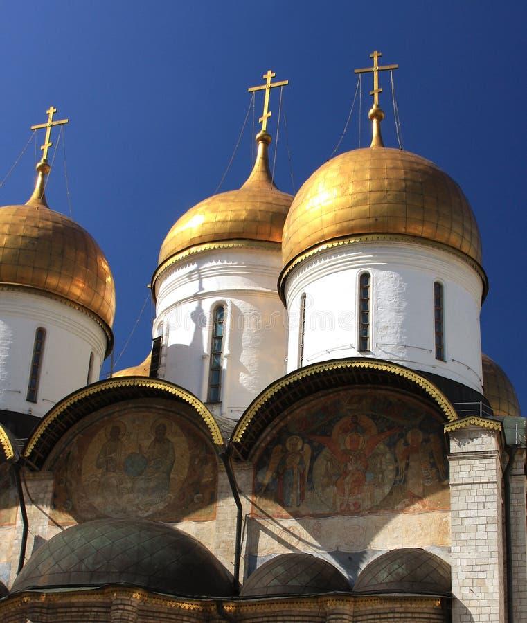 Catedral de la asunción fotografía de archivo