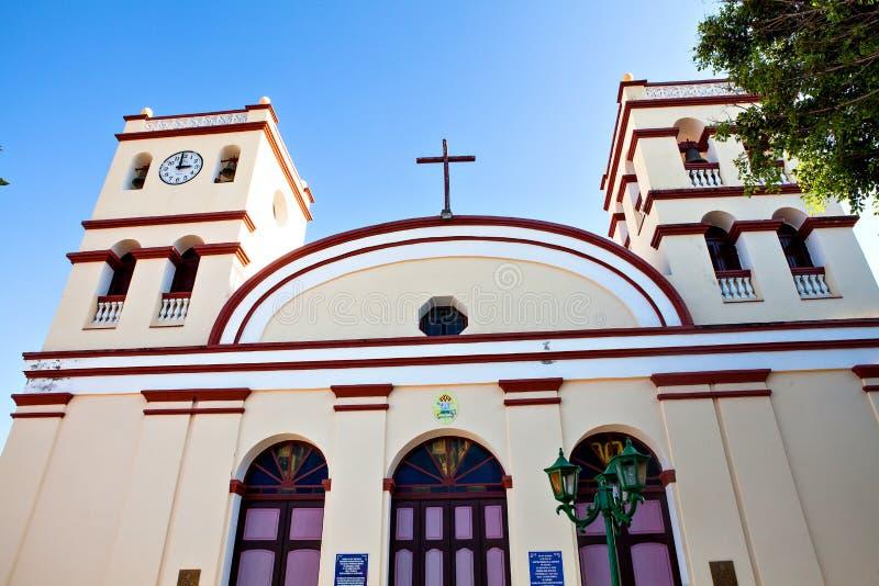 Catedral de Nuestra Senora de la Asuncion fotografía de archivo libre de regalías