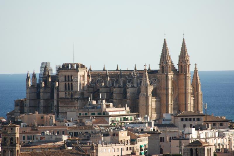 Download Catedral De Palma De Mallorca Imagen de archivo - Imagen de construcción, típico: 7150225