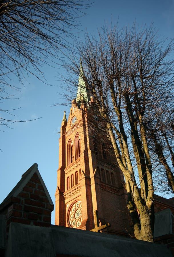 Catedral de Santa María imagenes de archivo