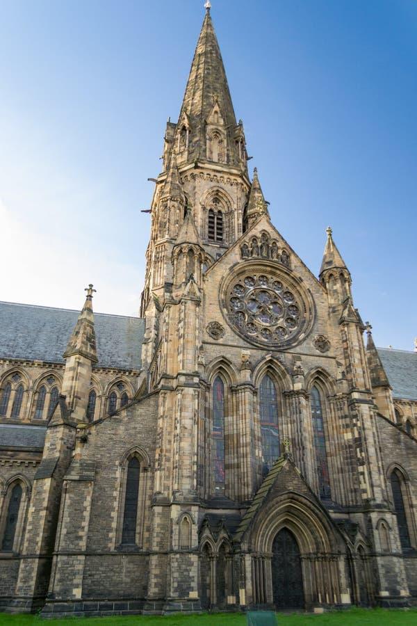 Download A catedral de St Mary foto de stock. Imagem de arquitetura - 29832884