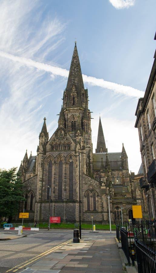 Download A catedral de St Mary foto de stock. Imagem de beleza - 29834382