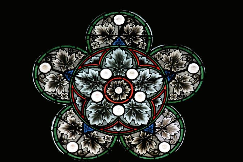 Catedral de Zagreb ilustração royalty free