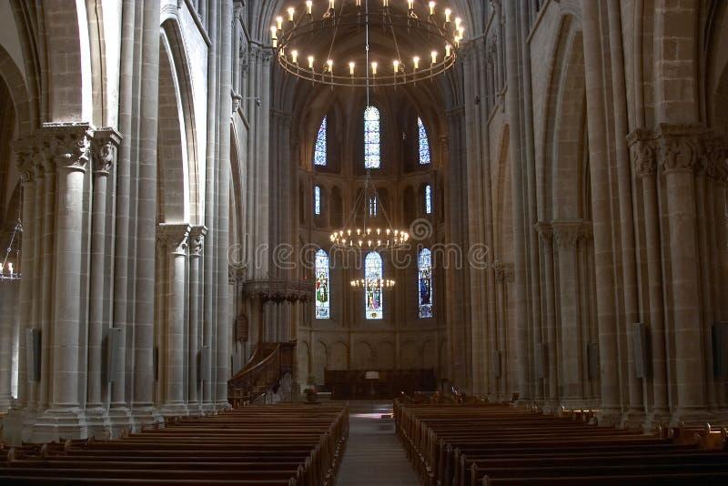 Catedral del St. Peters foto de archivo libre de regalías