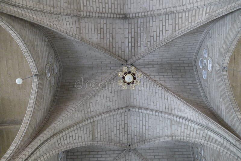 Catedral do católico da catedral fotos de stock royalty free