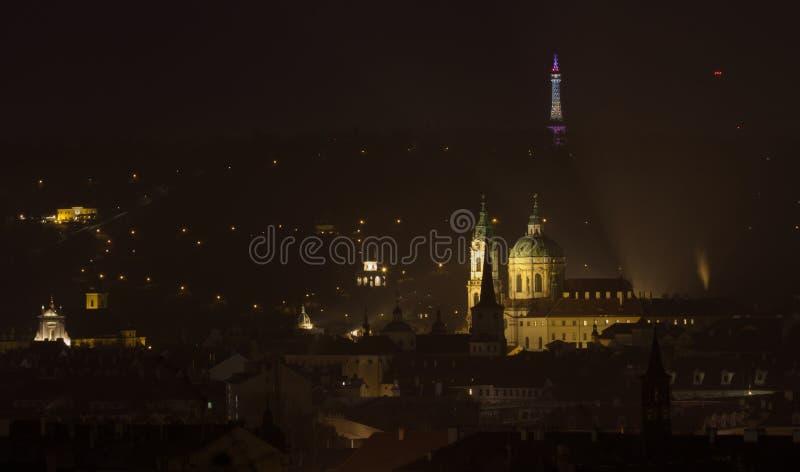 Catedral do St Nicolas imagens de stock royalty free