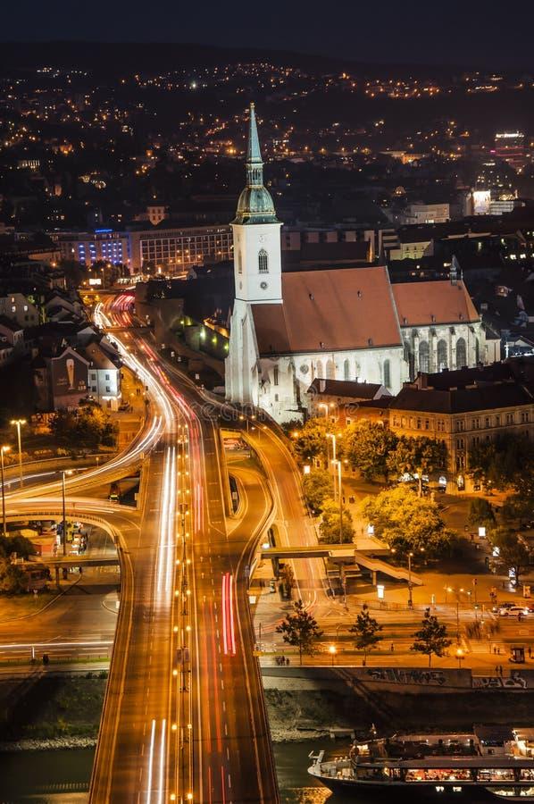 Catedral do St Patrick fotografia de stock royalty free