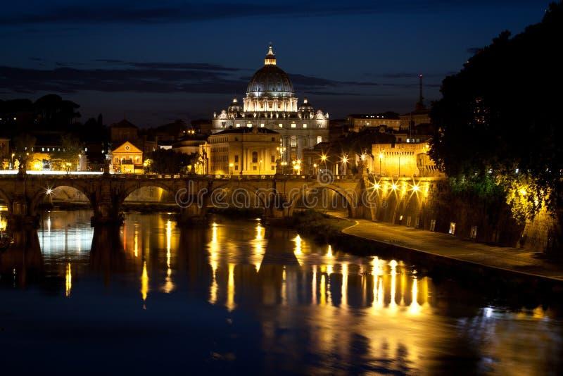 Catedral do St Peters imagem de stock royalty free