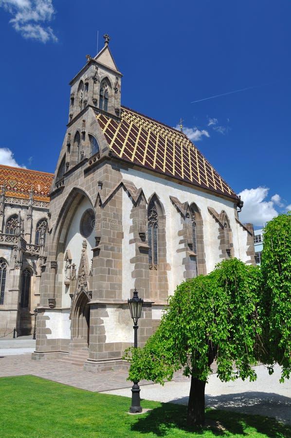 Download Catedral elizabeth s st fotografering för bildbyråer. Bild av gräs - 19788503