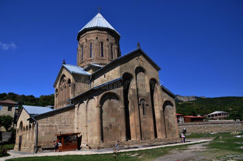 Catedral Mtskheta imagem de stock royalty free