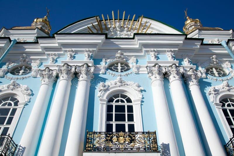 Download Catedral naval foto de stock. Imagem de russian, christianity - 29841850