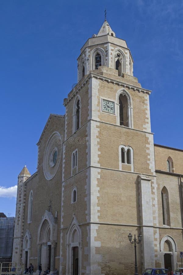 Catedral Santa Maria Assunta foto de archivo libre de regalías