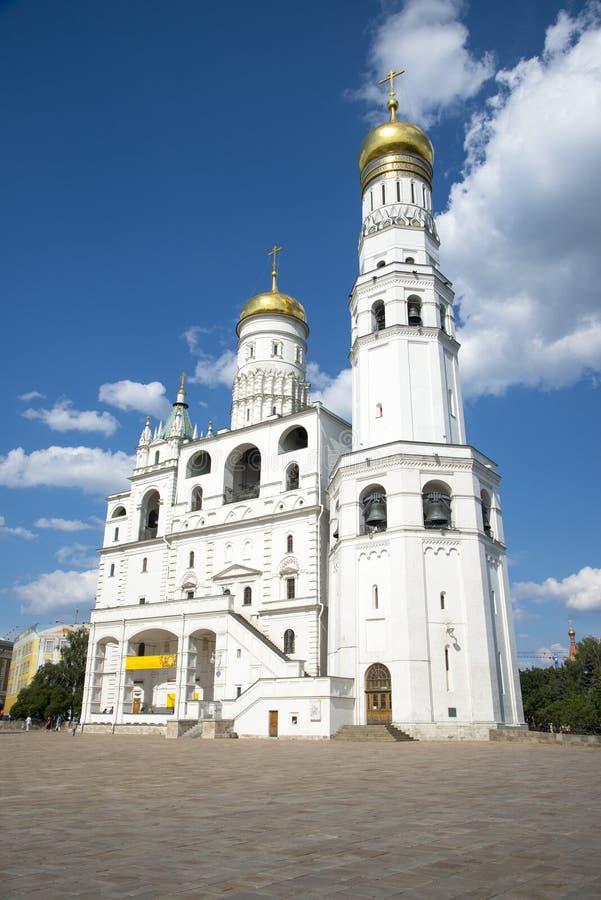 Download Catedrales Del Kremlin En Moscú Imagen de archivo - Imagen de kremlin, cielo: 42432139