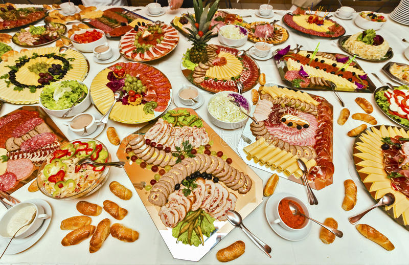 Download Catering Food Stock Photos - Image: 27875073