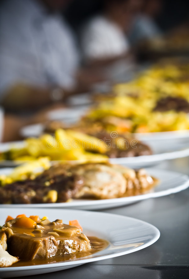 Download Catering food stock image. Image of eatery, event, banquet - 5718279