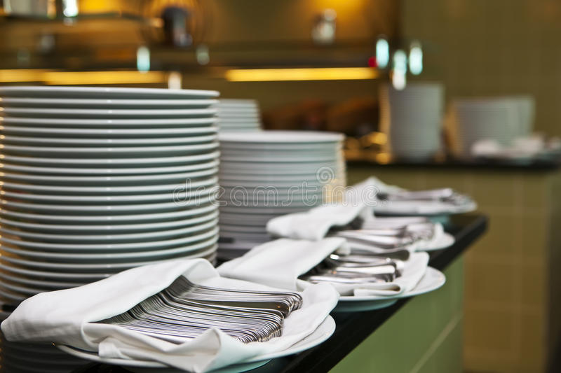 Download Catering service stock image. Image of celebration, dish - 22149995