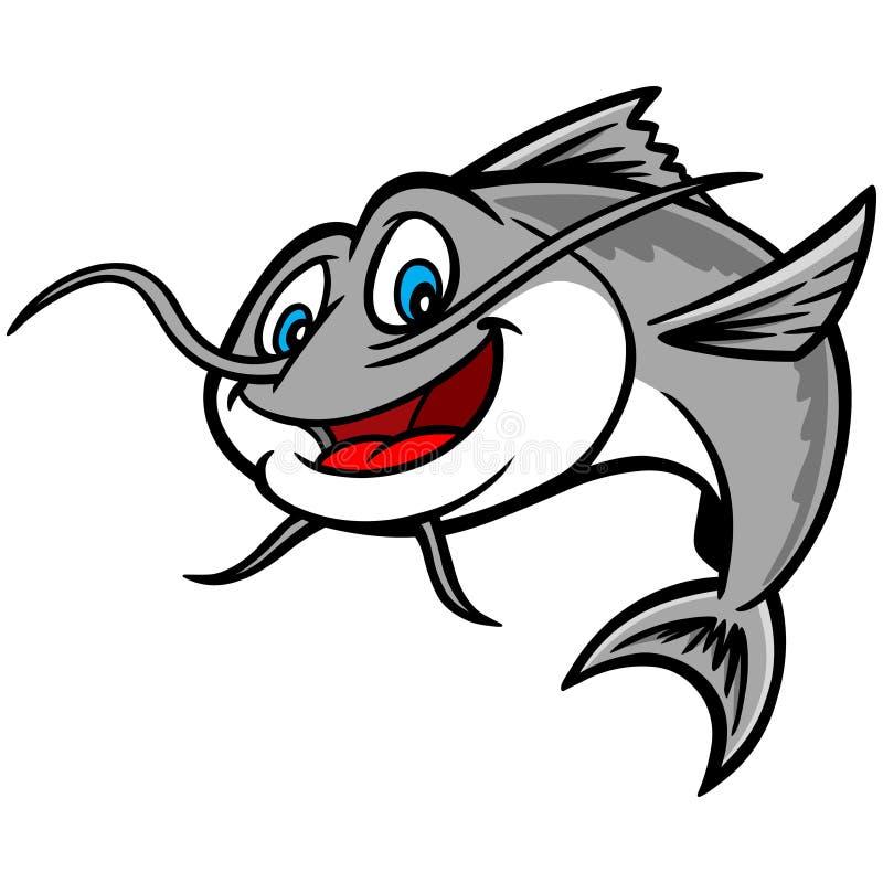 Free Catfish Royalty Free Stock Photography - 53745637