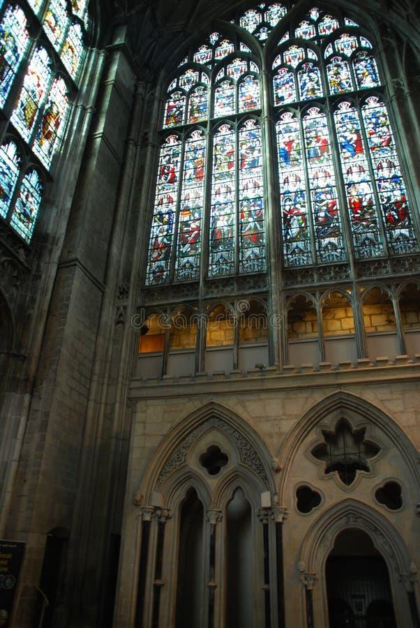 Cathédrale de Gloucester image stock