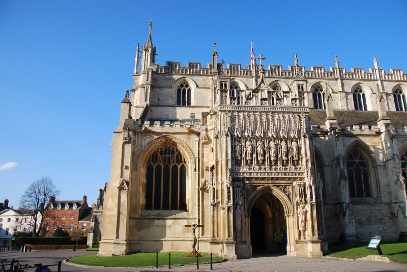 Cathédrale de Gloucester images stock