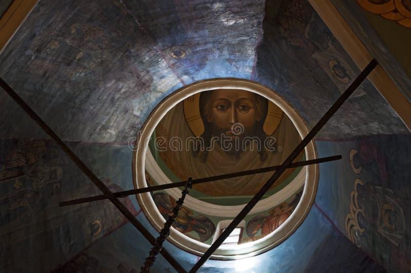 Cathédrale de saint Basil, Moscou, ville fédérale russe, Fédération de Russie, Russie photos libres de droits