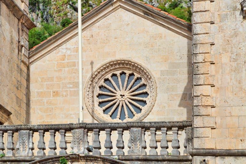 Download Cathédrale De Saint Tryphon Dans Kotor Image stock - Image du chrétien, europe: 87702785