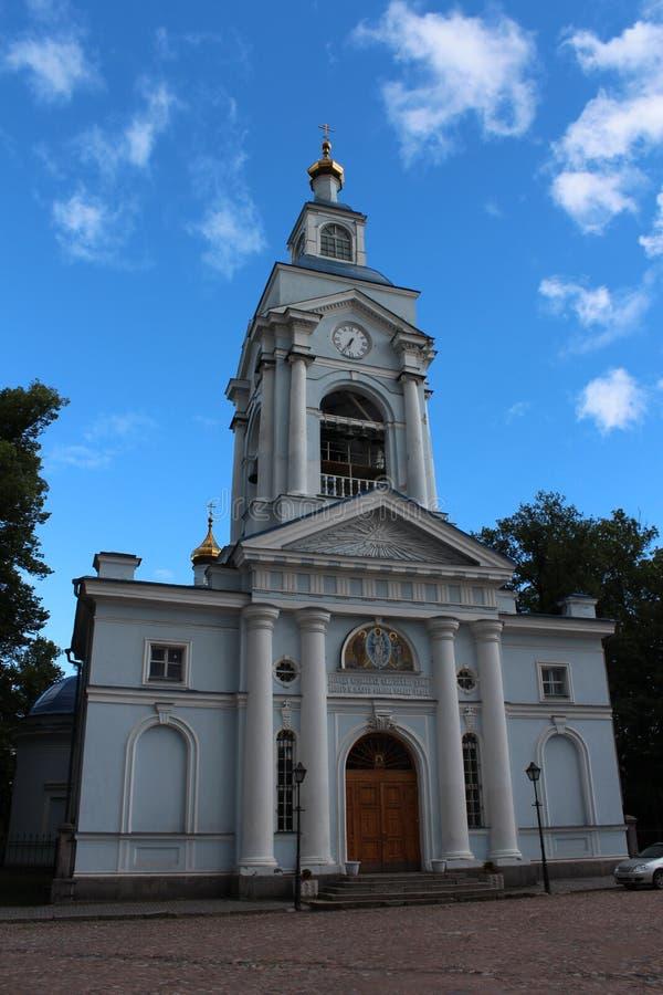 Download Cathédrale De Transfiguration Image stock - Image du structure, destinations: 45371173