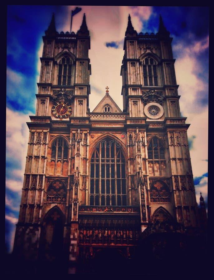 Cathédrale de Westminster photos stock