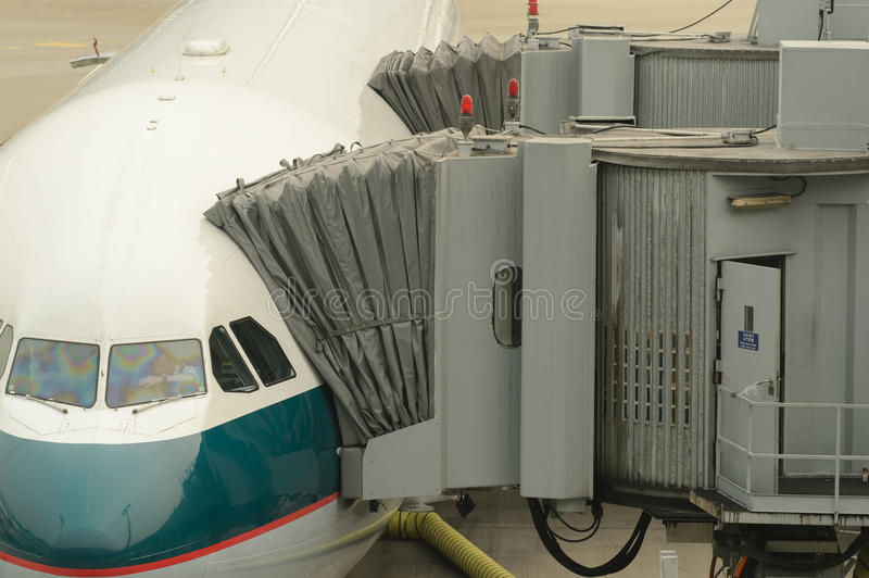Cathay pacific aircraft near boarding bridge editorial stock photo image 59924173 - Cathay pacific head office ...
