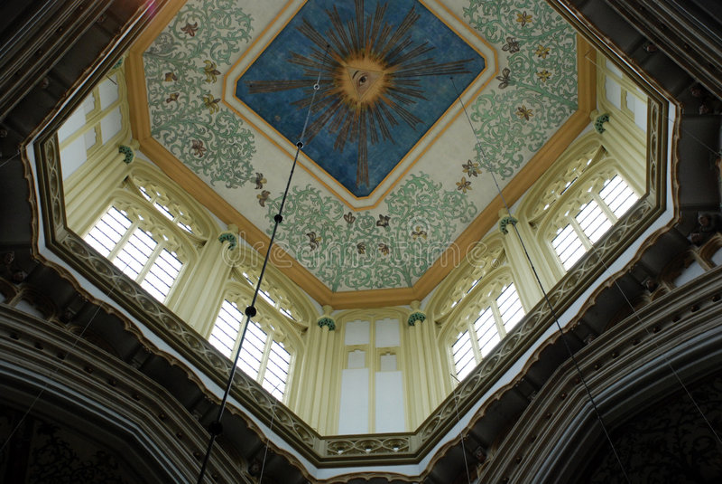 Download Cathdral Saint Jan Den Bosch Stock Image - Image: 3066411