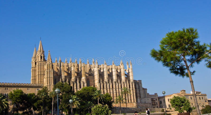 Download Cathedral Stock Photos - Image: 20849383